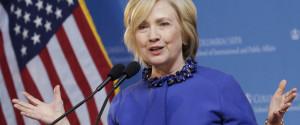 Hillary Clinton Tpp