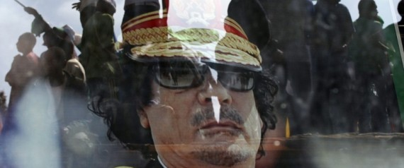 LIBYA ASSETS