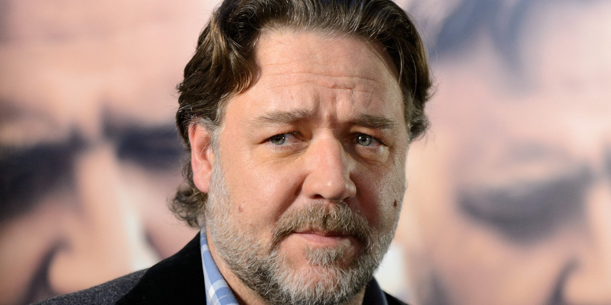 <b>Russell Crowe</b> Got Angry About A ClickHole Article That He Apparently Didn't <b>...</b> - o-RUSSELL-CROWE-facebook