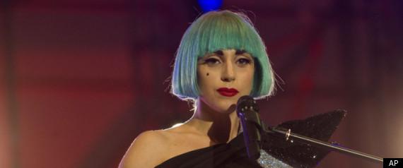 lady gaga. Lady Gaga Advocates Gay Rights, Sings #39;Born This Way#39; At Rome Rally In