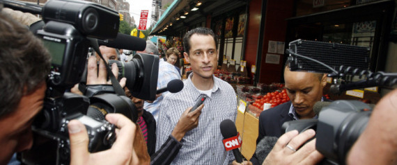 ANTHONY WEINER PHOTOS TWITTER