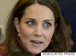 Tabloid Wildly Overstates Story Finding Cocaine On 'Kate Middleton's Hospital Toilet'
