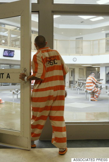 drug recovery in prison