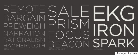 beyond helvetica 9 more résumé fonts that stand out according to