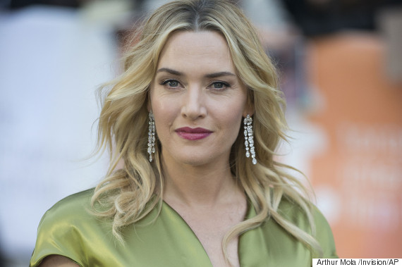 kate winslet and chaos