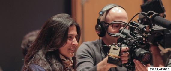 sharmeen obaidchinoy andy schocken song of lahore