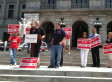 Tea Party Gears Up For 2012 In Contentious School Voucher Fight