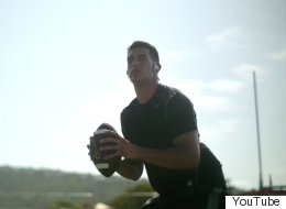 Marcus Mariota Featured In Inspiring Beats By Dre Ad