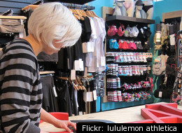 Lululemon's Profits Exceed Expectations