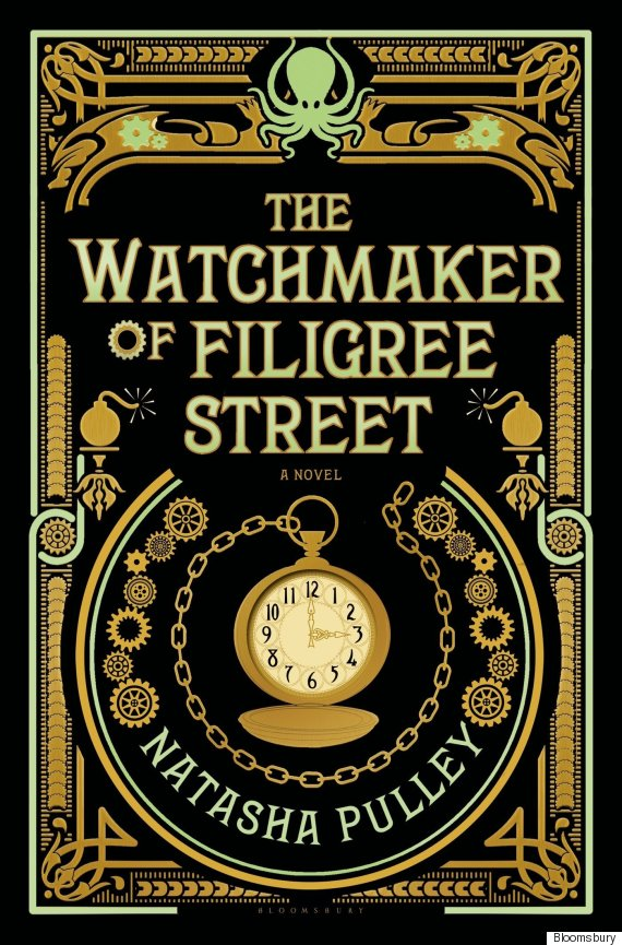 watchmaker of filigree