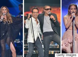 Mira por qué fueron los mejores Latin Billboard de la historia