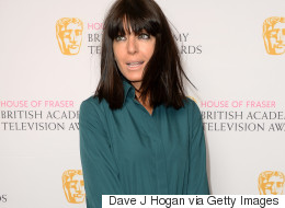 Claudia Winkleman To Open Up About Her Daughter's Accident