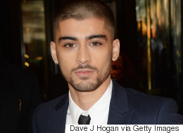 Zayn Malik Breaks One Direction Fans' Hearts All Over Again
