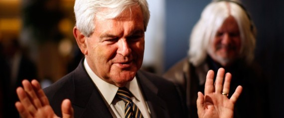 NEWT GINGRICH SPEECH