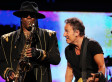 Remembering Clarence Clemons: On Meeting