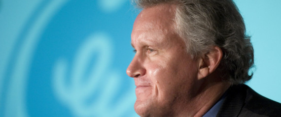 IMMELT JOBS ECONOMY