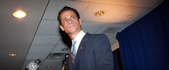 ANTHONY WEINER PHOTOS
