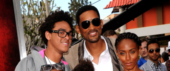 will smith son trey. Will Smith#39;s Son Trey
