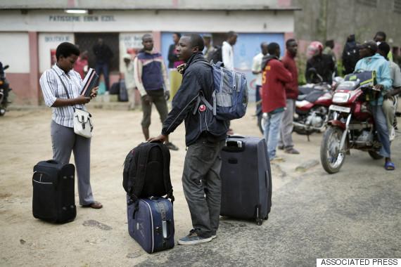 burundi students