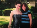 What Wedding Dress Shopping Taught Me About My Mom, A Decade After She Died