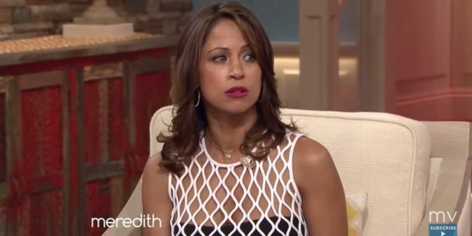 stacey dash 2015