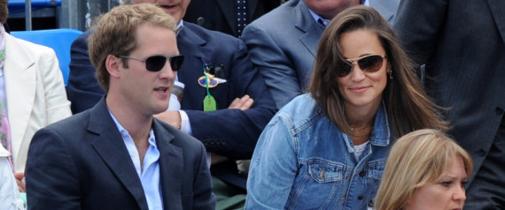 alex loudon pippa middleton. Pippa Middleton Boyfriend?