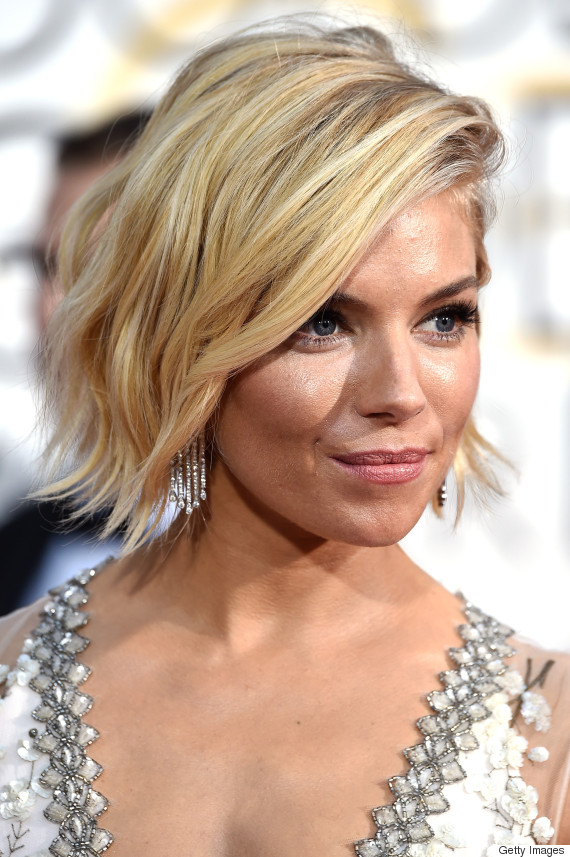 Groovy Wavy Bob Hairstyles How To Rock This Summer39S 39It39 Cut The Short Hairstyles Gunalazisus