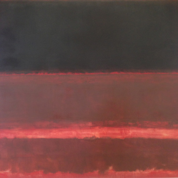 four darks in red rothko