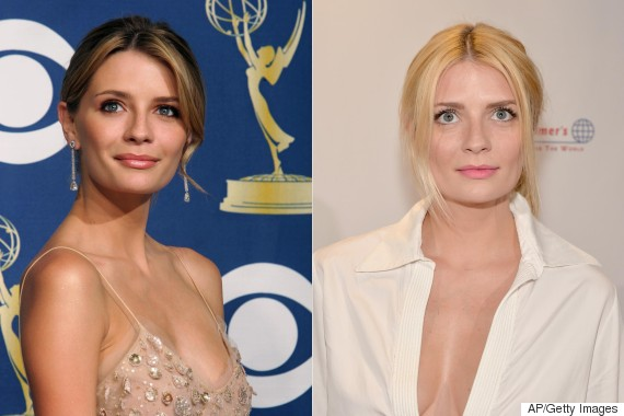 mischa barton then and now