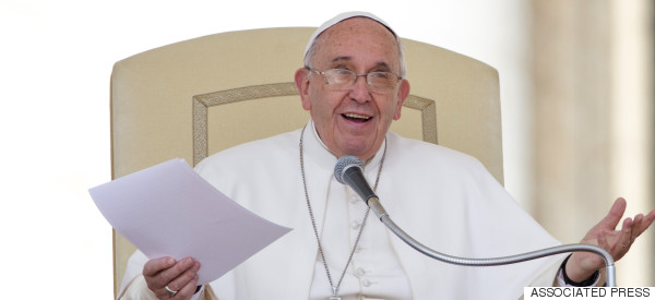 Thinking It's A Prank Call, Man Hangs Up On Pope Francis -- Twice