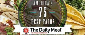 AMERICAS 75 BEST TACOS