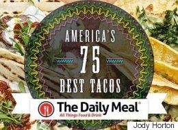 America's 75 Best Tacos