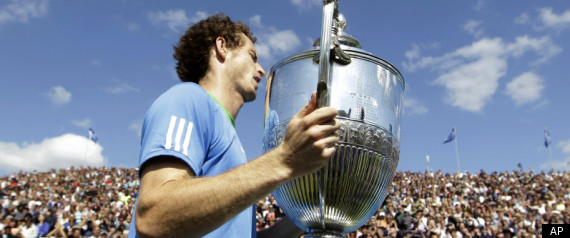 Andy Murray Tsonga
