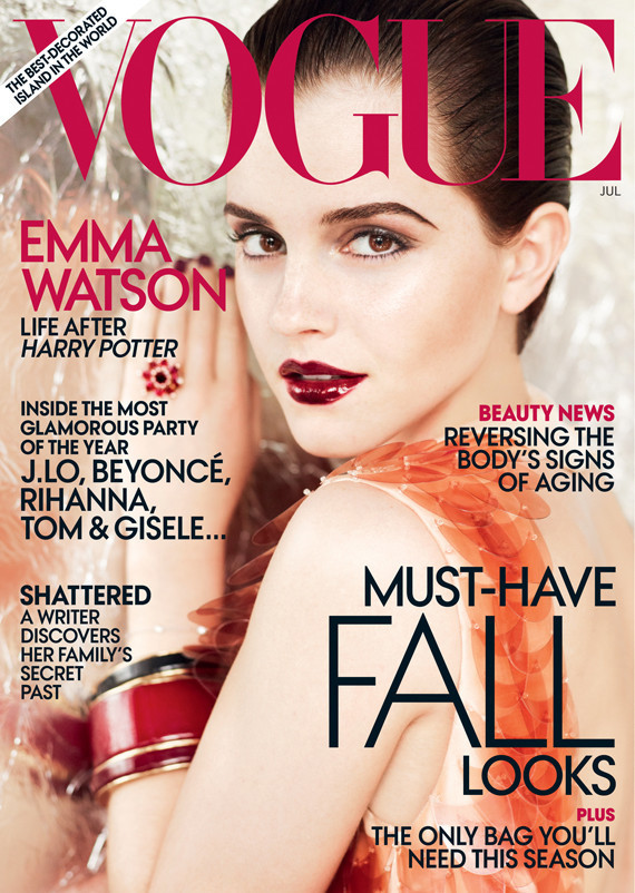 emma watson funny. As she goes forward, quot;blindquot; Emma Watson looks like she#39;s finally got her