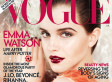 Emma Watson In Vogue: Finding Who She Is, Looking To Life After 'Harry Potter'