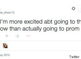 Teen Tweets Of The Week!