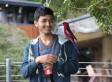 Brave Teen Helps Rescue 55 Orphans, Builds Shelter After Earthquake