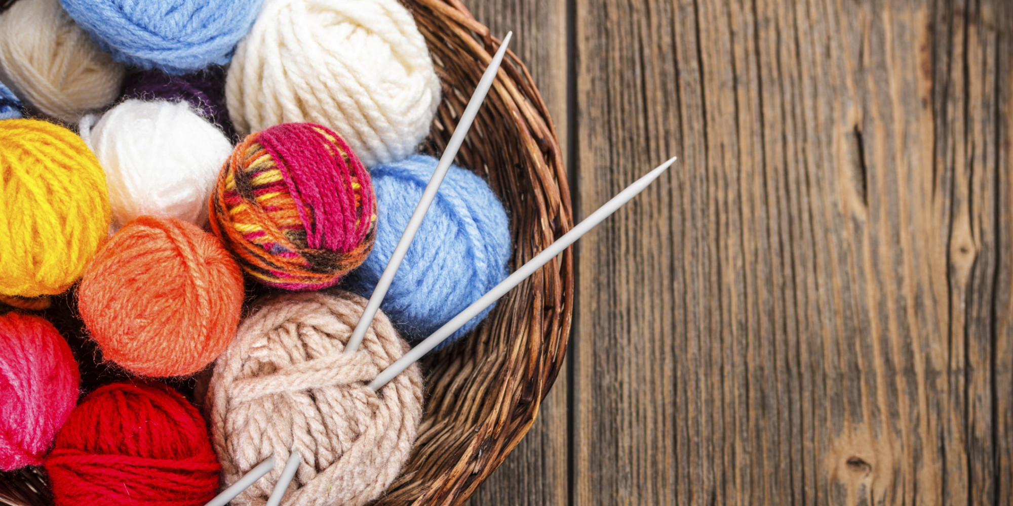 Knitting Club Book : Why knitting is the must have life skill huffpost