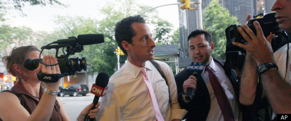 ANTHONY WEINER LEWD PHOTO WHITE HOUSE