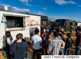 Camions-restaurants: un projet pilote à Québec en 2017?