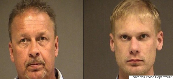 Father-Son Duo Accused Of Stealing $72,000 In Health And Beauty Aids