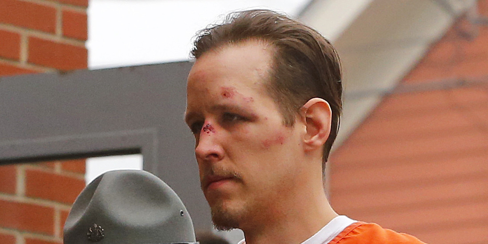 eric frein jury pool tainted by da 39 s 39 graphic 39 re election campaign lawyer huffpost. Black Bedroom Furniture Sets. Home Design Ideas
