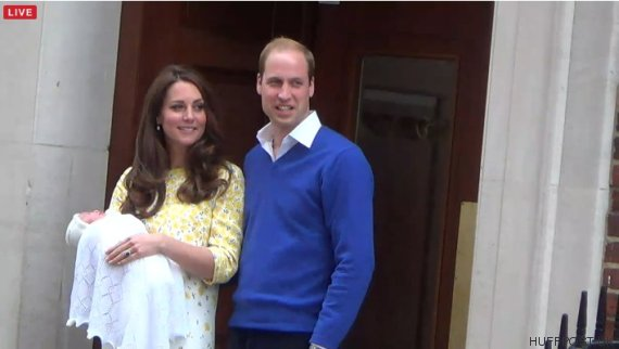 princesa cambridge