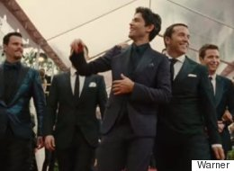 'Entourage Movie' Star Hints At Plot Details