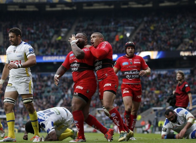 Rugby coupe d europe clermont toulon - Rugby toulon coupe d europe ...