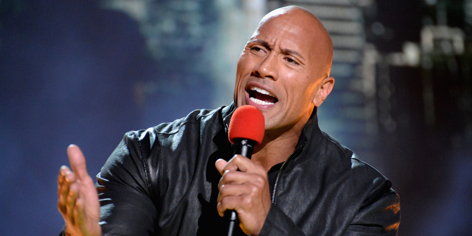 10 Of Dwayne Johnson's Best Moments, In Honor Of His ...