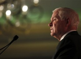 Robert Gates Dadt Repeal