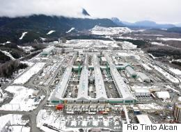 Emissions From Rio Tinto Alcan Kitimat Smelter Are At Heart Of Hearings