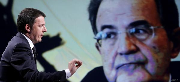 Ecco perché un giovane Prodi non può esistere (a parte Renzi)