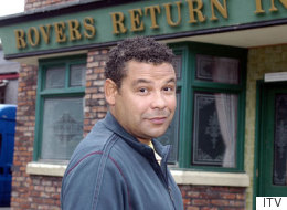 Another Corrie Star Is Off, This Time For A Great Reason